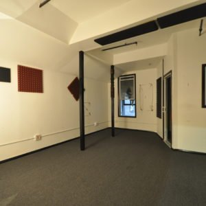 Room 802 - The Music Building, NYC Rehearsal Space